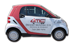 DMC Smart Car