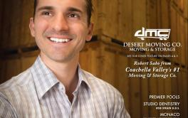 Desert Moving Company has been featured on YourVilla